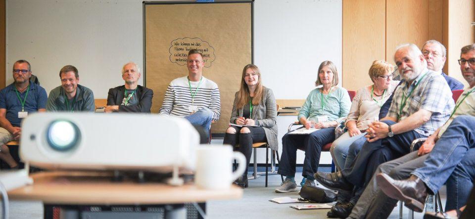 Bildungsurlaub zu politischen Themen: Möglich beim DGB Bildungswerk in Hattingen