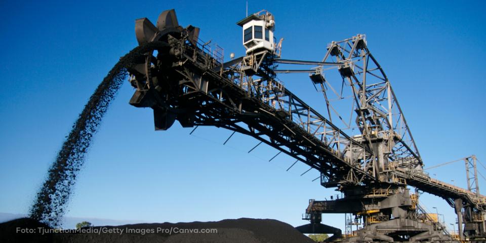 Kohlebagger wird es in Zukunft nicht mehr geben: Der Ausstieg ist beschlossen