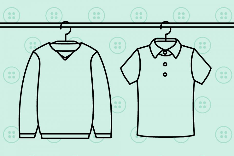 Ob Pulli oder T-Shirt: Ein Lieferkettengesetz könnte dafür sorgen, dass weder Menschen noch Umwelt bei der Produktion ausgebeutet werden