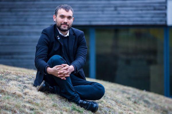 Peter Schadt (Regionssekretär beim DGB Nordwürttemberg) hatte Erfolg mit seiner Recherche zur Online-Plattform Airbnb